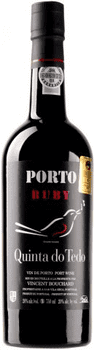 Quinta do Tedo Porto Ruby