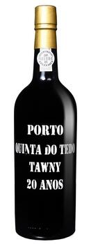 20 Year Tawny Quinta do Tedo