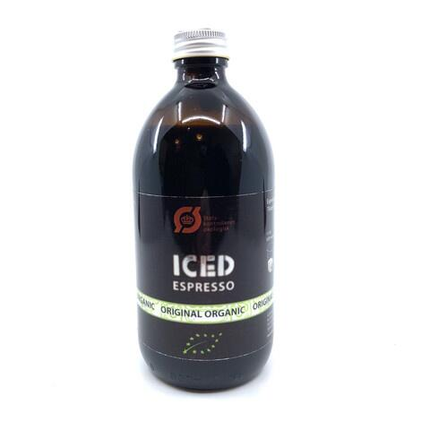 ICED Espresso Original Organic - 500 ml