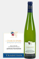 CHARLES SPARR TRADITION ALSACE 2016 GEWURZTRAMINER