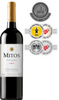 MITOS RED CRIANZA 2014